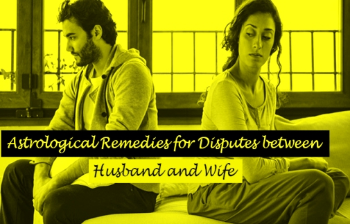 Astrological Remedies To Improve Husband Wife Relationship